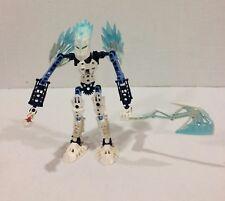 Lego Bionicle 8982 Glatorian Strakk FREE Shipping!