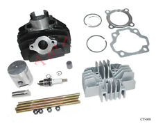 Cylinder Head Top End kit set  compatible with Yamaha Y-Zinger PW80 1983-2006 E4