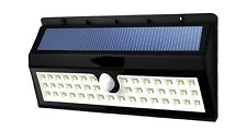 44 LED Solar Powered Outdoor Waterproof Motion Sensor Security Spot Light NEW