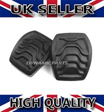 FORD TRANSIT MK8 TOURNEO COURIER BRAKE CLUTCH PEDAL PAD RUBBERS 2014 ONWARDS