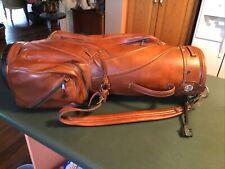 Vtg Masters Tournament Hot Z Golf Club Bag USA Made vintage