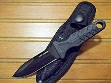 BOOT BELT KNIFE / DAGGER TAC-FORCE FIXED BLADE KNIFE NEW ITEM!