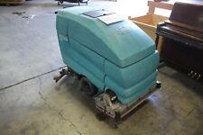 Tennant 5700 Xp 32 Cylindrical Walk Behind Floor Scrubber