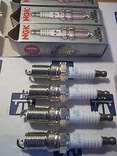 4 x NGK TR6AP-13 Platinum Spark-Plugs Ford Focus, C-Max, S-Max, Galaxy, Mondeo