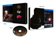 UNDER THE SKIN ( Blu-ray ) Full Slip Case / Scarlett Johansson / Region A