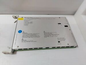 AGILENT 75000 SERIES C E1460-66201 64 CHANNEL RELAY MODULE