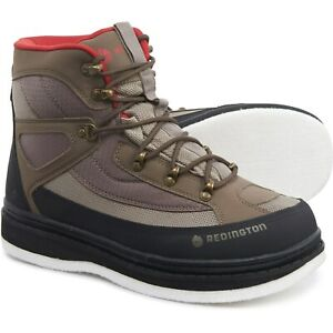 Redington Skagit River Wading Boots / Shoes Men's Sizes 8 - 13 - Felt Sole NEW!