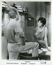 SOPHIA LOREN JUDITH 1966 VINTAGE PHOTO ORIGINAL #1