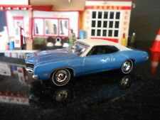 1971 Mercury Montego -  1/64 Scale Limited Edition Must See Photos