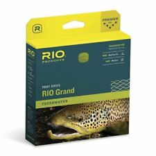 Rio Trout Series Rio Grand Fly Lines - Closeout