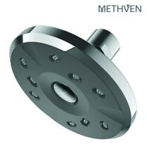 Methven SJK005-LF Kiri Satinjet Ultra Low Flow Shower Head with Chrome Finish