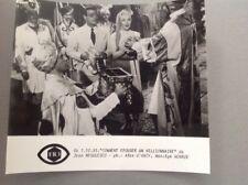 """MARYLIN MONROE - """"COMMENT ÉPOUSER UN MILLIONNAIRE"""" - PHOTO DE PRESSE 15x18"""