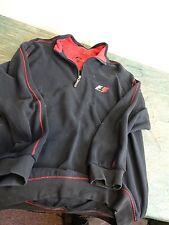 Formula 1, 1/4 Zip-up, Sweatshirt; Size 3XL