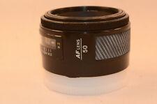 Konica Minolta 50 mm 1:1.7 AF Objektiv für Sony Alpha A