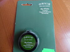 ORVIS Hy-Flote Leader / Tippet / Indicator Dressing   schwimmend machen