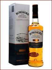 Whisky BOWMORE LEGEND crafted from a selection of the finest bourbon barrels