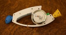 Bop It Electronic Handheld Game Bopit Twist Pull Shout Hasbro 2008 Tested