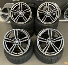 19 Zoll DM03 Felgen für BMW 3er F30 F31 F34 e90 e91 e93 M Performance M135i M437