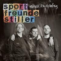New York-Rio-Rosenheim (Ltd.Pur Edition) von Sportfreunde Stiller (2013)