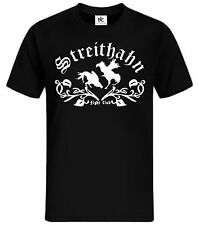 Grifo de litigio t-shirt MMA Muay Thai boxeo Fight camisa Fun Shirt kick boxing intergalactico