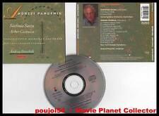 "Andrzej PANUFNIK ""Sinfonia Sacra/Arbor Cosmica""(CD)1990"
