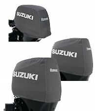 Suzuki Outboard Cloth Motor Cover DF4A/6A 990C0-65013