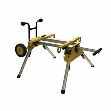 DeWalt DE7400 Universal Untergestell Maschinenständer für Tisch-/ Kreissägen