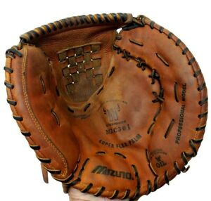 vintage mizuno baseball Glove mzc30i professional first base ball glove