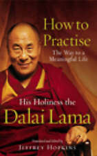 How to Practise: The Way to a Meaningful Life by Dalai Lama XIV (Paperback, 2003
