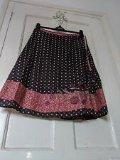 White Stuff Size 8 Skirt. Boho. Gypsy. Cotton