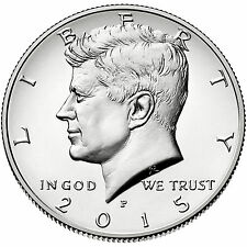 USA : HALF DOLLAR John Fitzgerald KENNEDY - P & D - NEUVES UNC