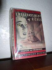 Embarrassment of Riches by M. Fischer (Superior Reprnt#M644,1'st Prt.Feb 1944,PB