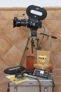 Arriflex 16 BL Kamera Single System Sound