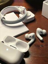 Apple Airpods Pro Auriculares Intraaurales Inalámbricos - Blancos (LEER DESCRI)