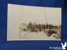 RPPC Steam Traction Engine Powered Saw Mill Logs Sawyers Rough Sawed Lumber