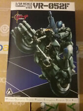 Genesis Climber Mospeada Riobot VR-052F Mospeada Stick 1/12 Scale Figure NEW