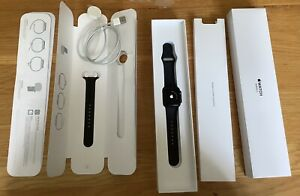 Apple iwatch series 3 38mm Comes Equipped In Original Box