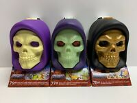 MEGA Construx Masters of the Universe Skeletor Head Set TRAP JAW FISTO HE-MAN