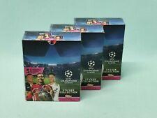 Topps Champions League Sticker 2019/2020 3 x Display / 90 Tüten 19/20