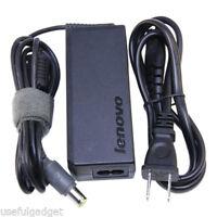 Original LENOVO ThinkPad X1 X60 X60s X61s AC Charger Power Adapter