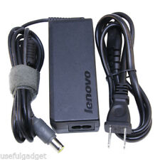 Original LENOVO ThinkPad X200  X201 X60 Tablet AC Charger Power Adapter