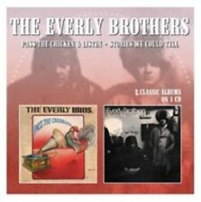 Pass the Chicken & Listen/Stories We Could Tell by The Everly Brothers (CD,...