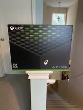 NEW Microsoft Xbox Series X 1TB 🔥 FREE FAST SHIPPING 🔥 Console Black 2020