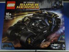 LEGO DC Super Heroes 76023 The Tumbler NEU OVP