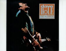 CD	DAVE HOLE	the plumber	HOLLAND 1993 EX+	 (R3121)
