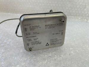HP Agilent  05350-60012 50303 A board