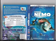 Pixar's Finding Nemo, 2 disc collector's edition