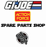 Vtg GI Joe Action Force Figure Spare Parts Accessories Weapons Vehicles 80s 90s