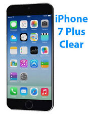3X Clear Screen Protector Guard Films for Apple iPhone 7 Plus