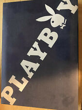 New listing Vintage Play Boy Bar Set 4 Piece With Box Rare! Not Complete